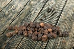 Spice. Herb cinnamon ginger clove turmeric seasoning Stock Photography