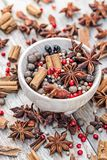 Spice, Superfood, Ingredient, Flavor Stock Photo