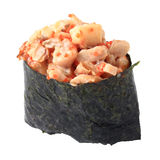 Spice sushi Royalty Free Stock Photo