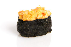 Spice sushi Stock Image