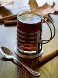 Spice tea Stock Images