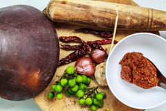 Spice Thailand. Stock Photo