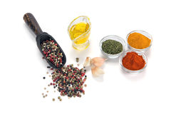 Spice Stock Images