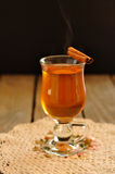 Spiced Apple Juice Royalty Free Stock Photo