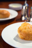 Spiced Biscuit Royalty Free Stock Photography