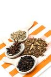 spices различное стоковое фото rf