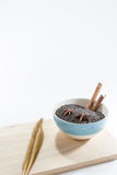spices древесина Стоковое Изображение RF