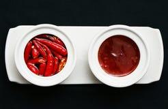 spices тайское стоковое фото