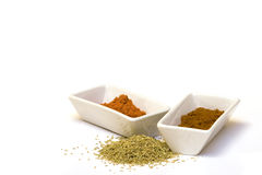 Spices 1 Royalty Free Stock Photo