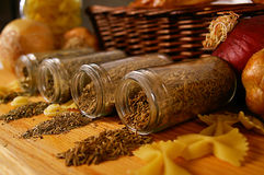 Free Spices Royalty Free Stock Photo - 1592495