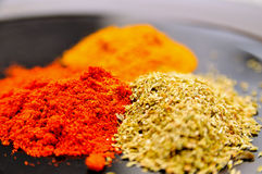 Free Spices 2 Stock Image - 5804791