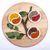 Spices012 Imagem de Stock