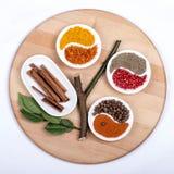 Spices014 fotos de stock
