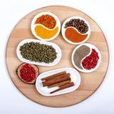Spices018 Fotos de Stock Royalty Free