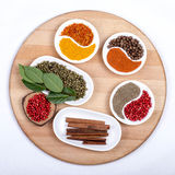 Spices017 Foto de Stock