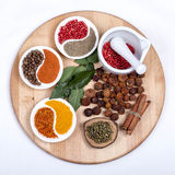 Spices026 imagem de stock royalty free