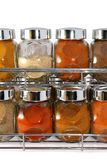 Spices 6 Royalty Free Stock Image