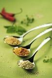 Spices Stock Photos