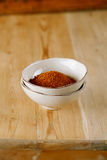 Spices Chicken BBQ Rub mix of Herbs Royalty Free Stock Photography