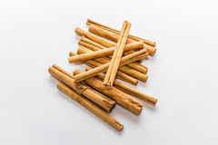 Spices for cooking. Various spices to cook a variety of flavors, cinnamon Stock Images