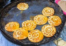 Spices Market in Grand Bazaar, Tehran Stock Photos