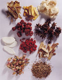 Spices still life Royalty Free Stock Photography