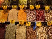 spices turkish чая Стоковое фото RF