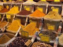 spices turkish чая Стоковые Изображения RF