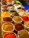 Spicy! Stock Image