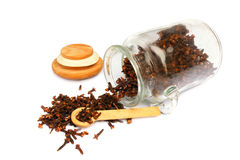 Spicy clove Royalty Free Stock Images