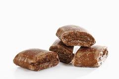 Spicy cookies Stock Photo