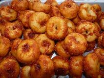 Spicy doughnut Royalty Free Stock Photo