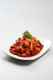 Spicy Food Stock Images