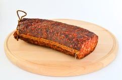 Spicy kulen Stock Image