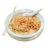 Spicy noodles Royalty Free Stock Photo