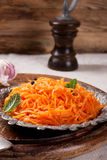 Spicy  salad Asian style Stock Photography