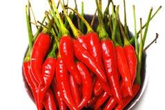 Spicy Series 3 Stock Photo