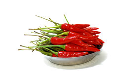Spicy Series 3 Royalty Free Stock Photo