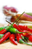 Spicy Series 6 Royalty Free Stock Image