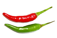 Spicy Series Royalty Free Stock Images