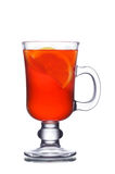 Spicy toddy Stock Images
