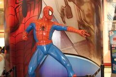 Spider-Man Royalty-vrije Stock Foto
