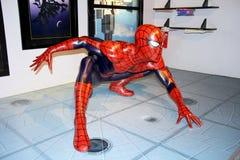 Spider man Stock Photos