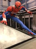 Spider-Man royalty free stock photos