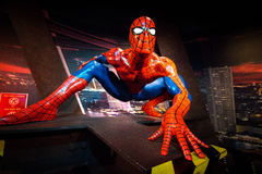 Spider man Royalty Free Stock Images
