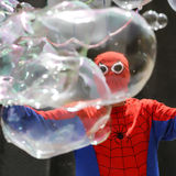 Spider-man Stock Images