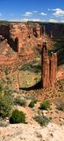 Spider Rock Stock Photography