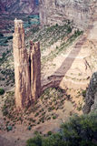Spider Rock Stock Images