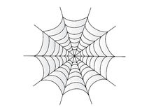 Free Spider Web Stock Images - 22035124