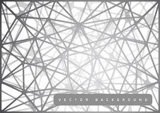 Spiderweb Design Royalty Free Stock Image